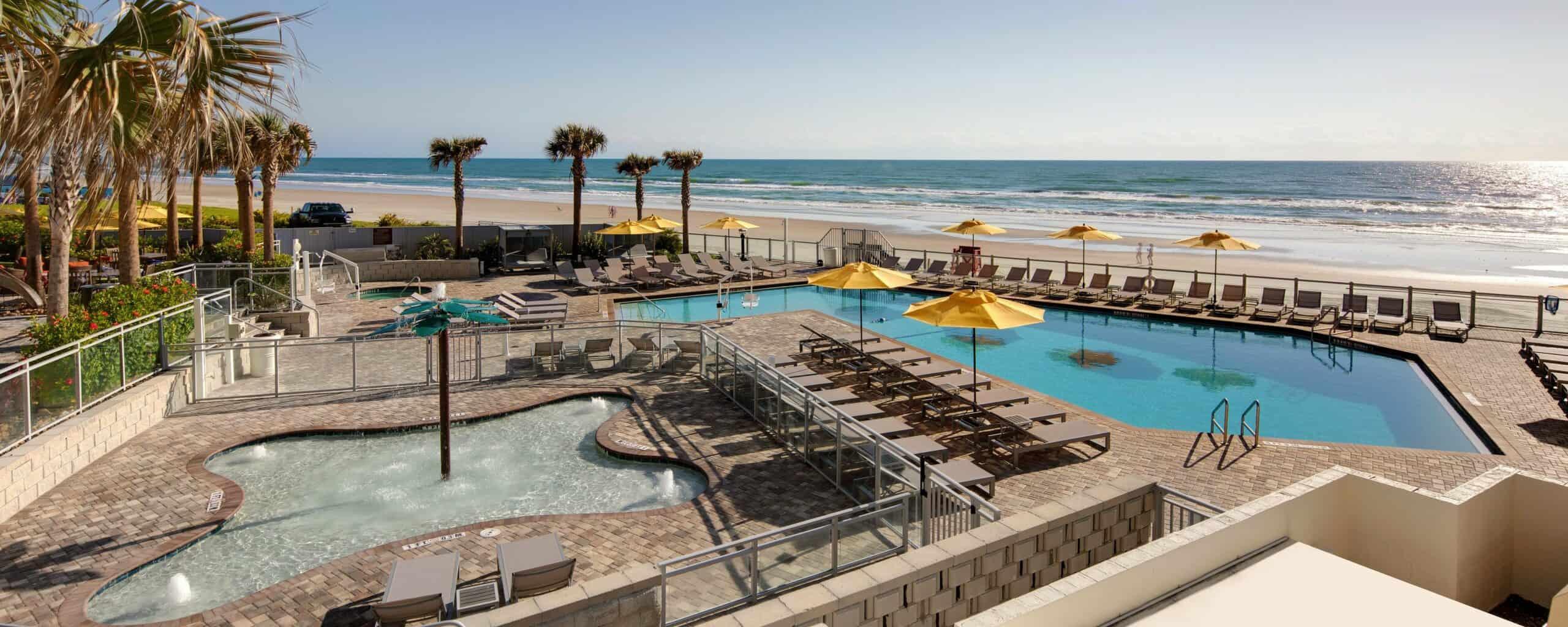 Delta Hotels von Marriott Daytona Beach Oceanfront