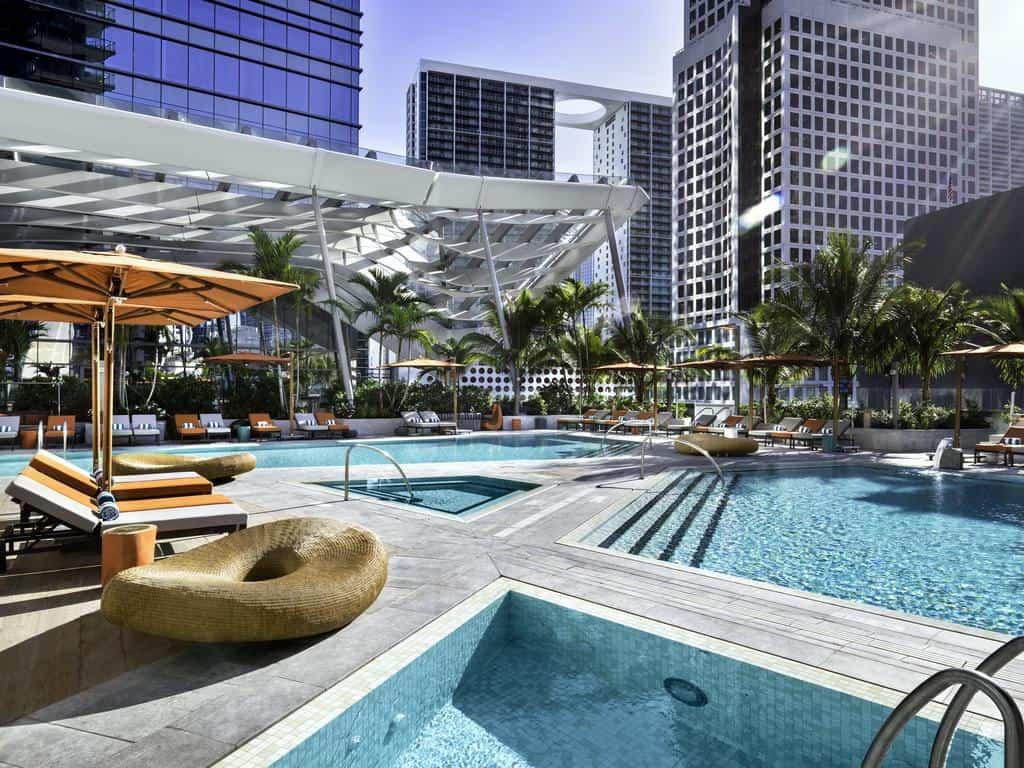 EAST Miami Hotel