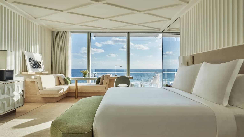Bild des Four Seasons Hotel Miami