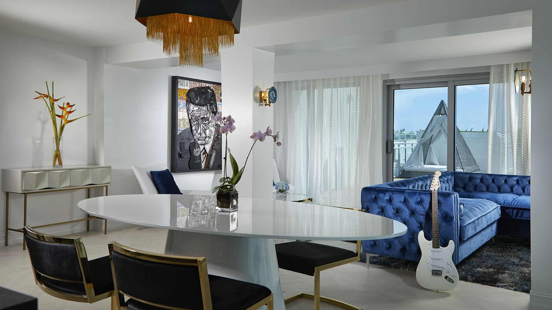 image of Hard Rock Hotel Daytona Beach