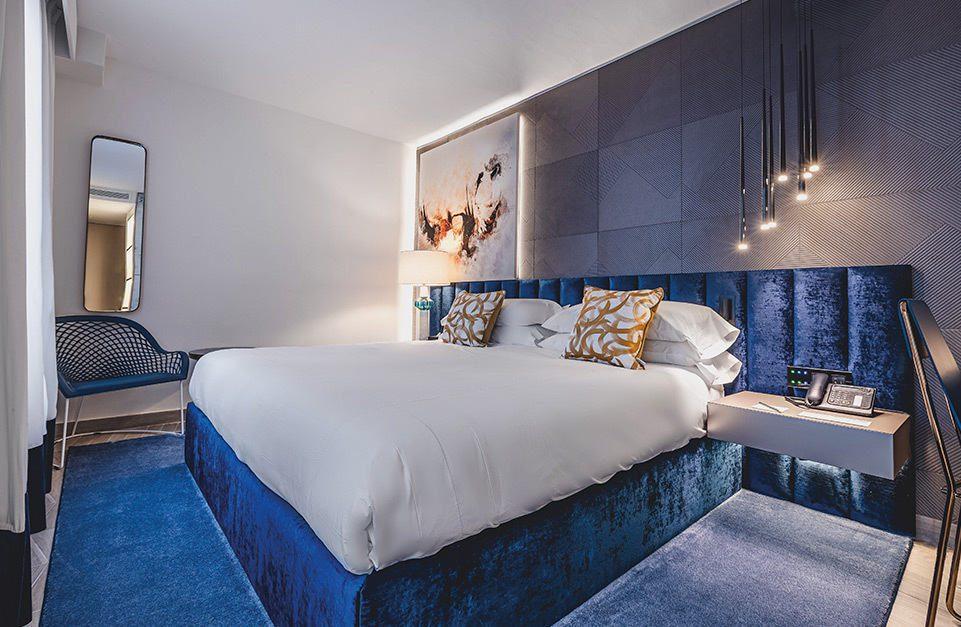 εικόνα του Hotel Claude Marbella
