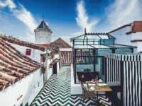 Ξενοδοχείο Claude Marbella