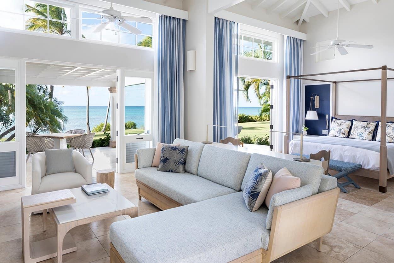 image of Jumby Bay Resort