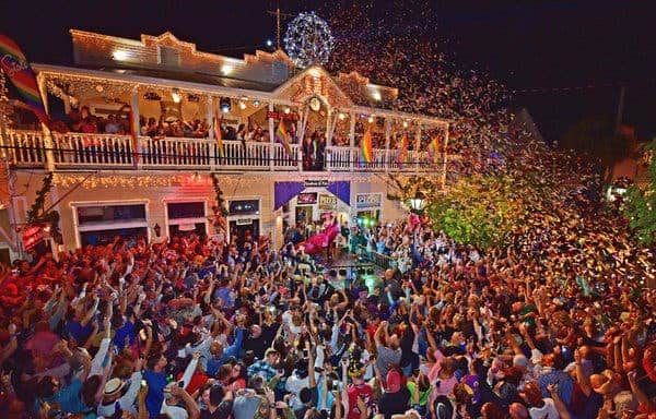 Gay Key West · City Guide