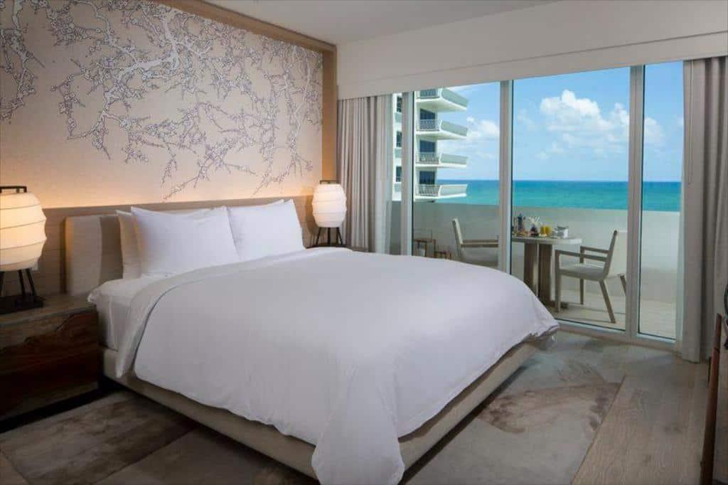εικόνα του Nobu Hotel Miami Beach