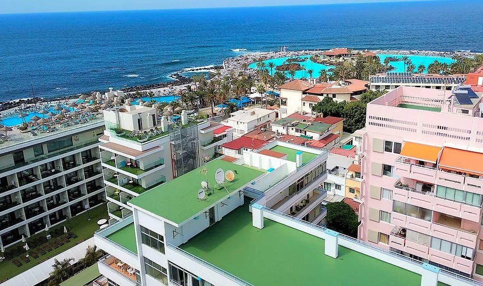 bilde av Gays Tenerife