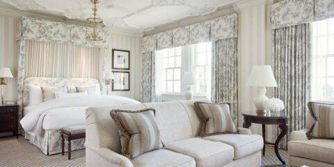 Hay Adams-værelset