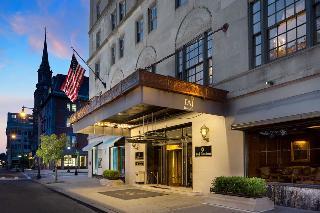 The Newbury Hotel Boston