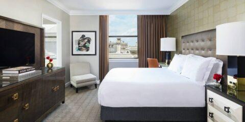 The Ritz-Carlton Filadelfia