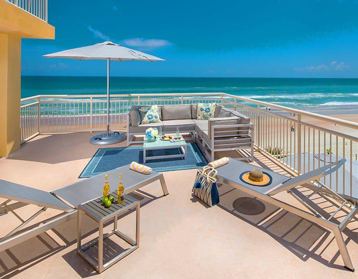 The Shores Resort und Spa