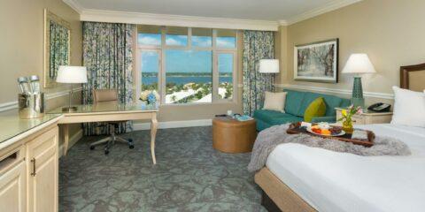 The Shores Resort Dan Spa