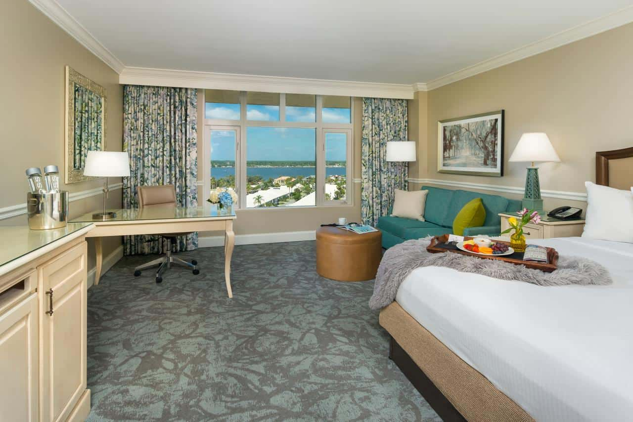 image of The Shores Resort and Spa