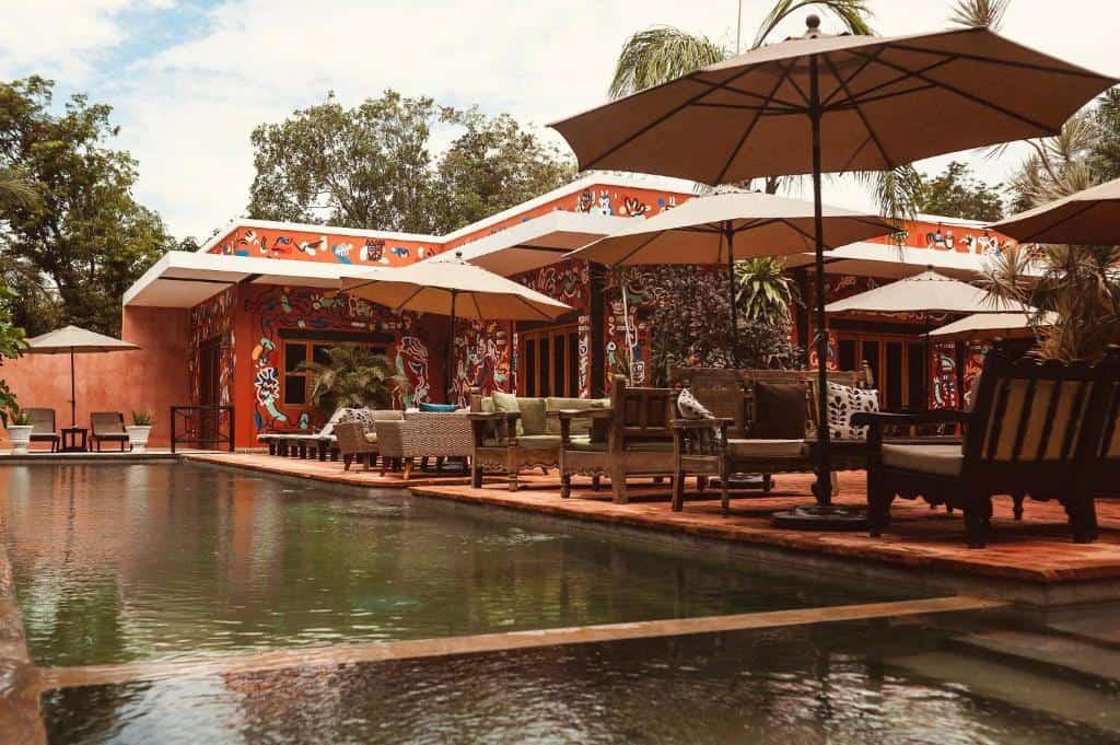 Coco Hacienda Hotel