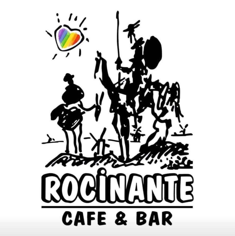 Bar Rocinante