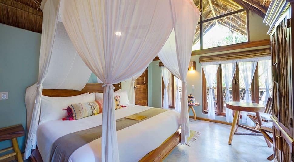 Ahau Hotel Tulum