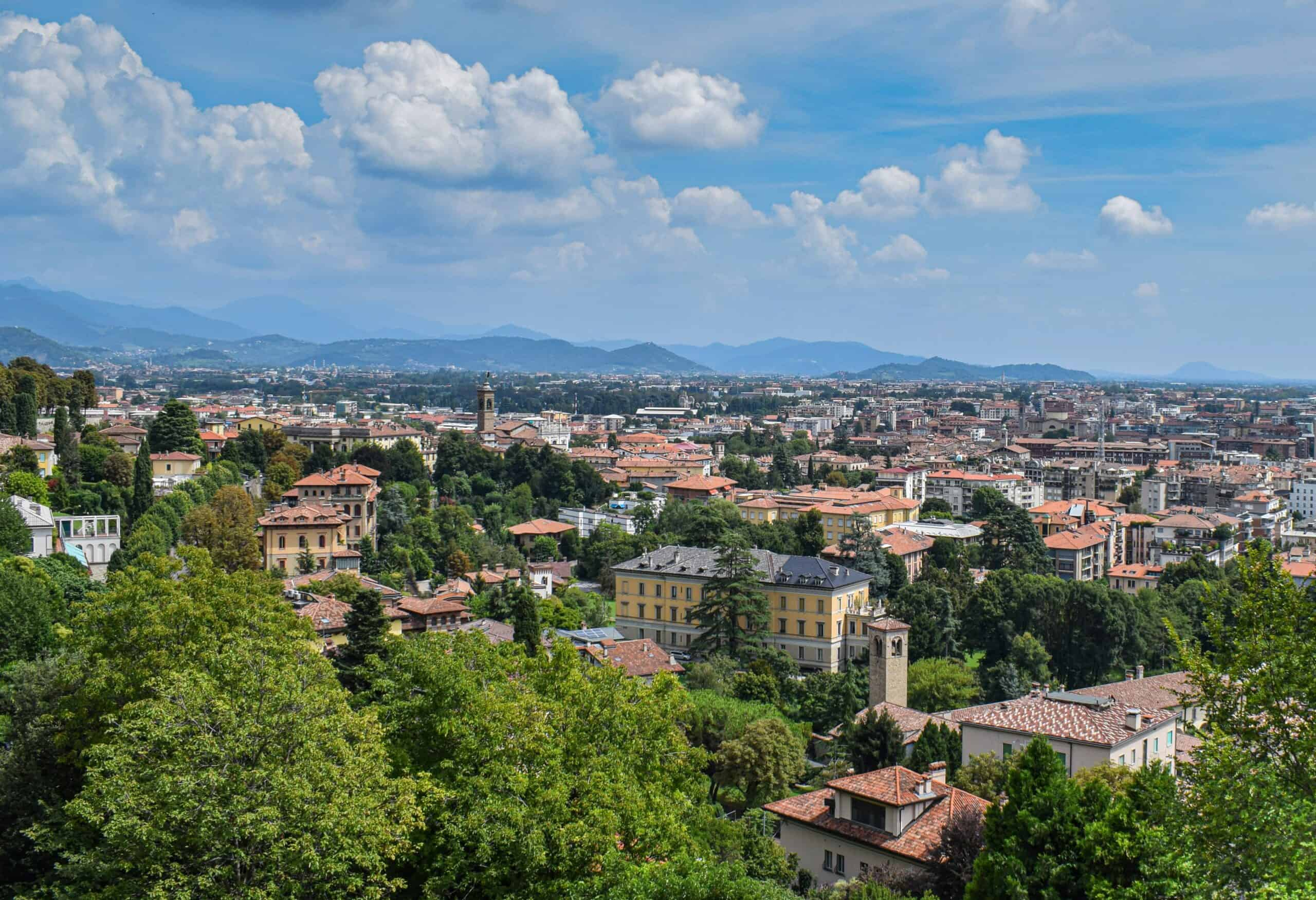 Omosessuale Bergamo