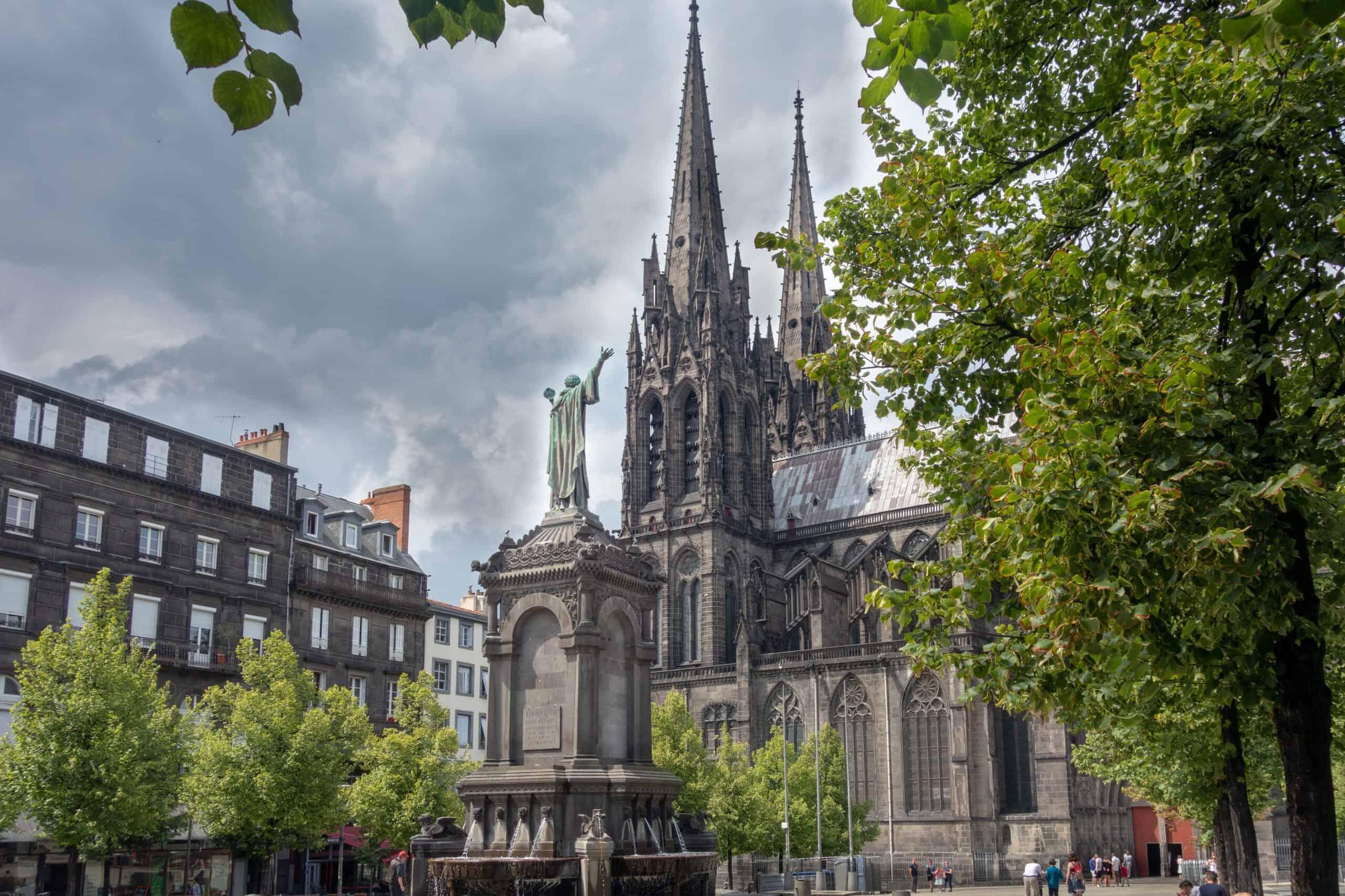 Gay Clermont Ferrand