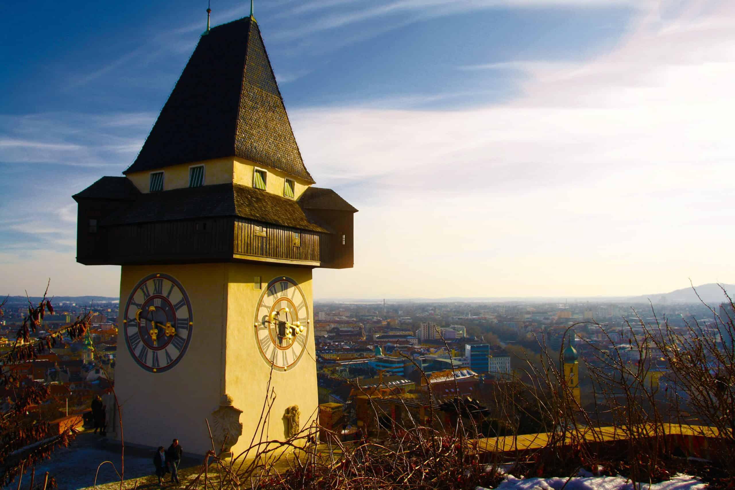 Bares e clubes gays de Graz