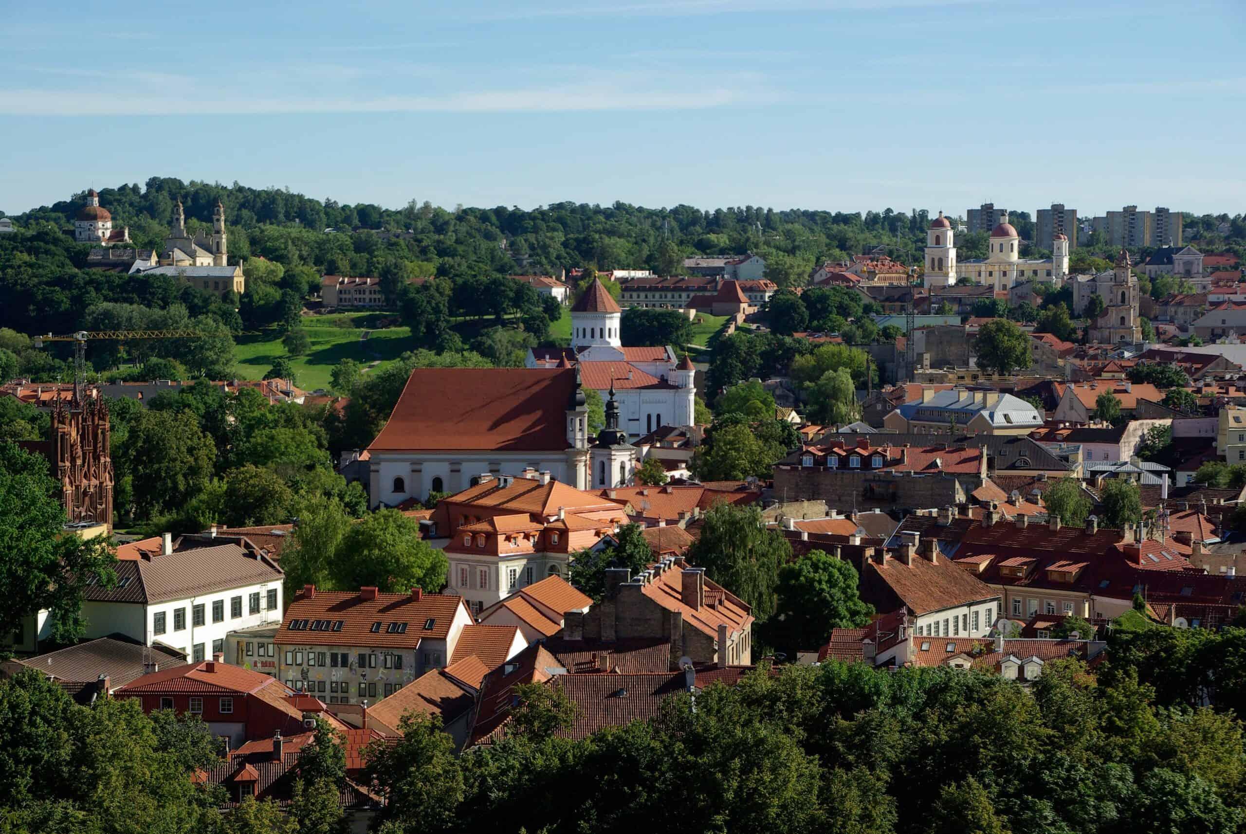 Gay Vilnius