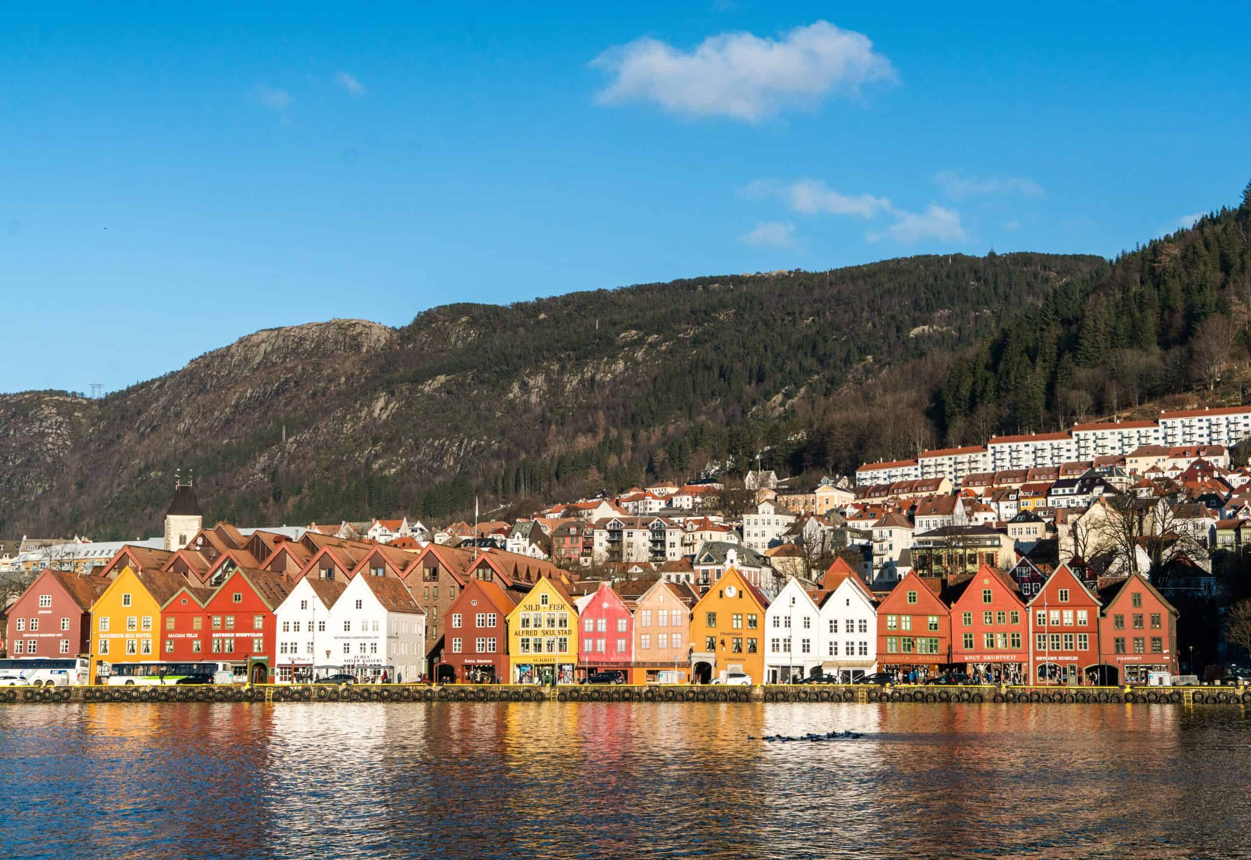 Gay Bergen