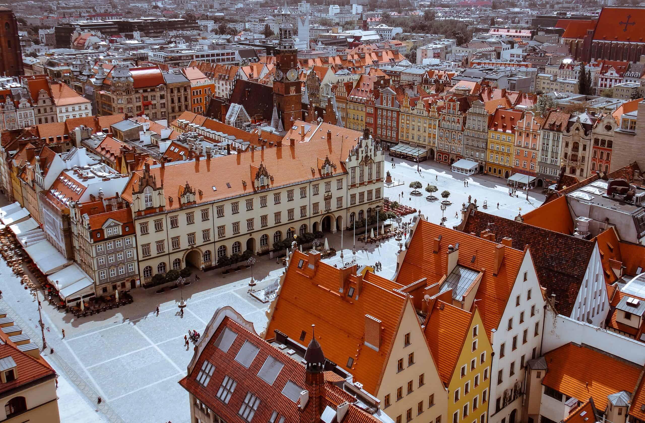 Gay Wroclaw