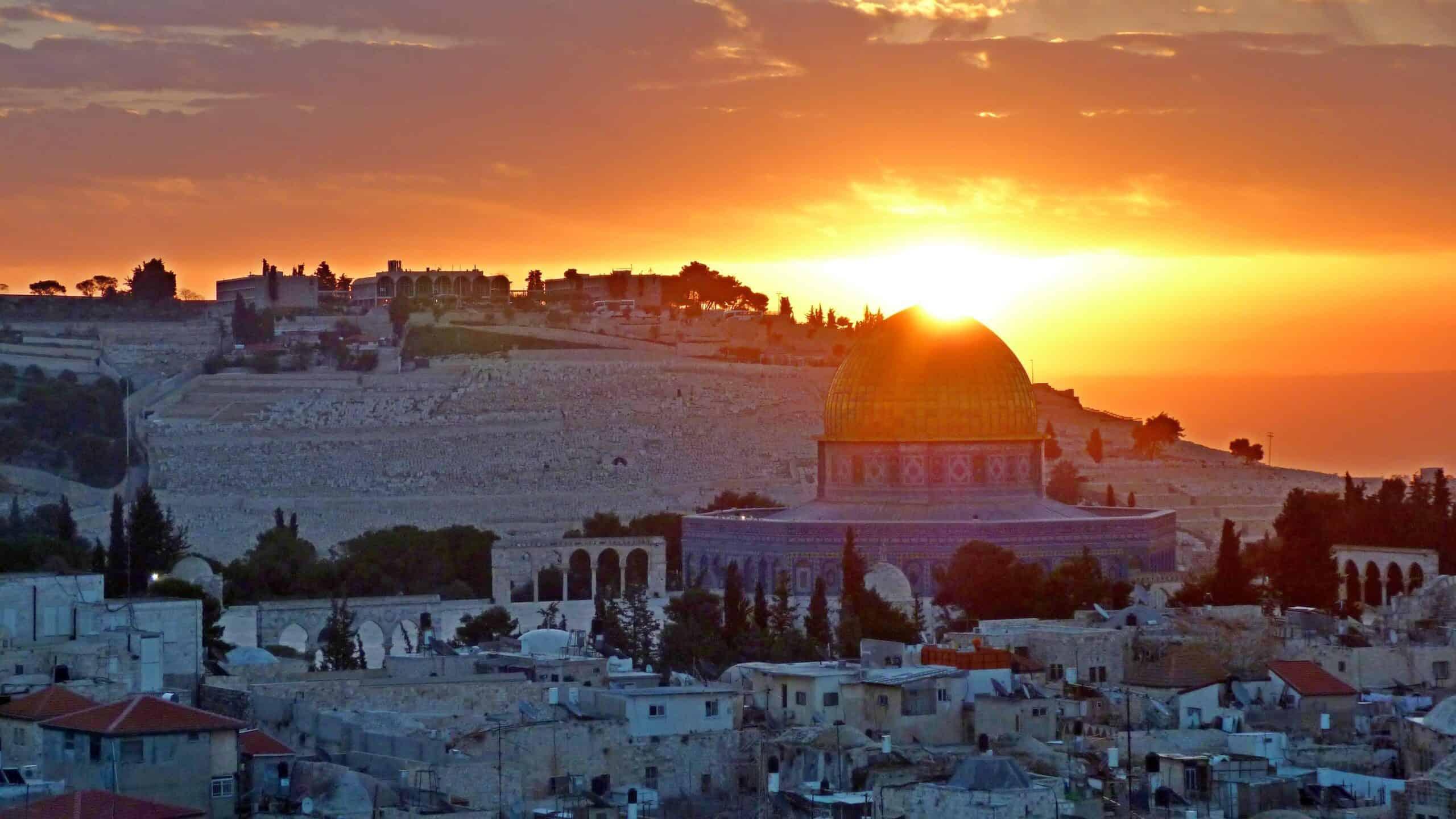 耶路撒冷同性恋酒吧与夜店