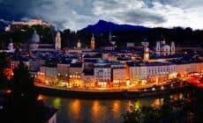 salzburgo, vida nocturna, bares