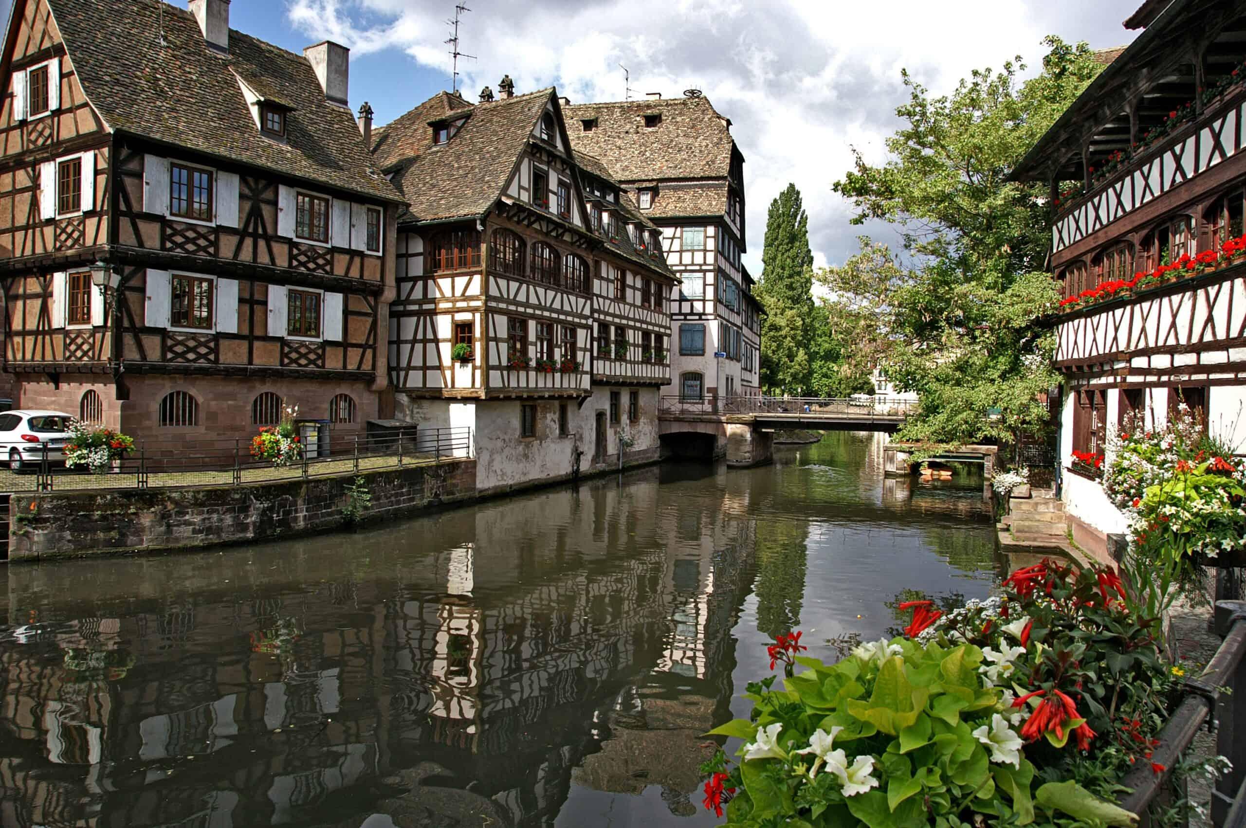 Gay Straßburg