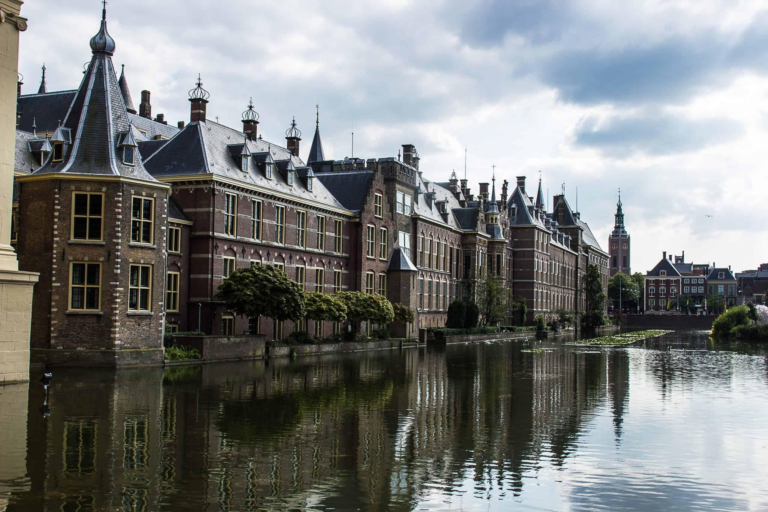 Gay The Hague