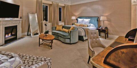 Das Ritz-Carlton Montreal