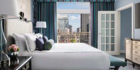 Das Ritz-Carlton, New Orleans