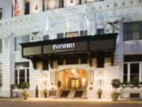 The Roosevelt New Orleans