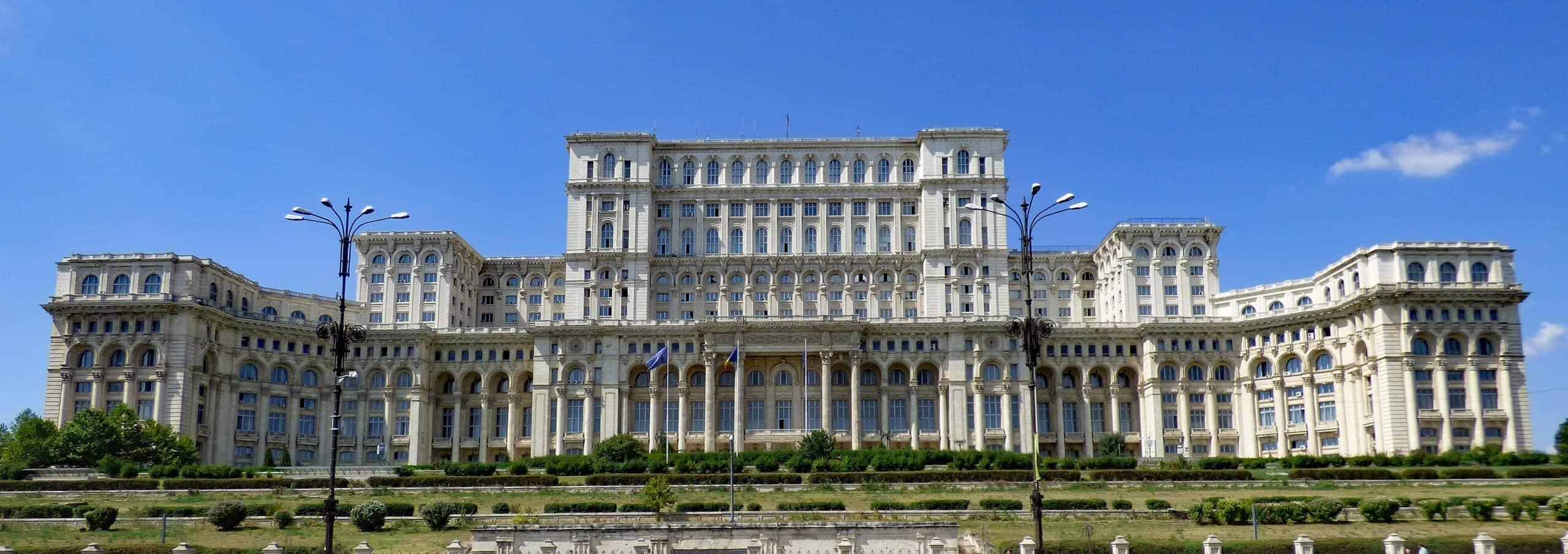 Homoseksuel Bukarest