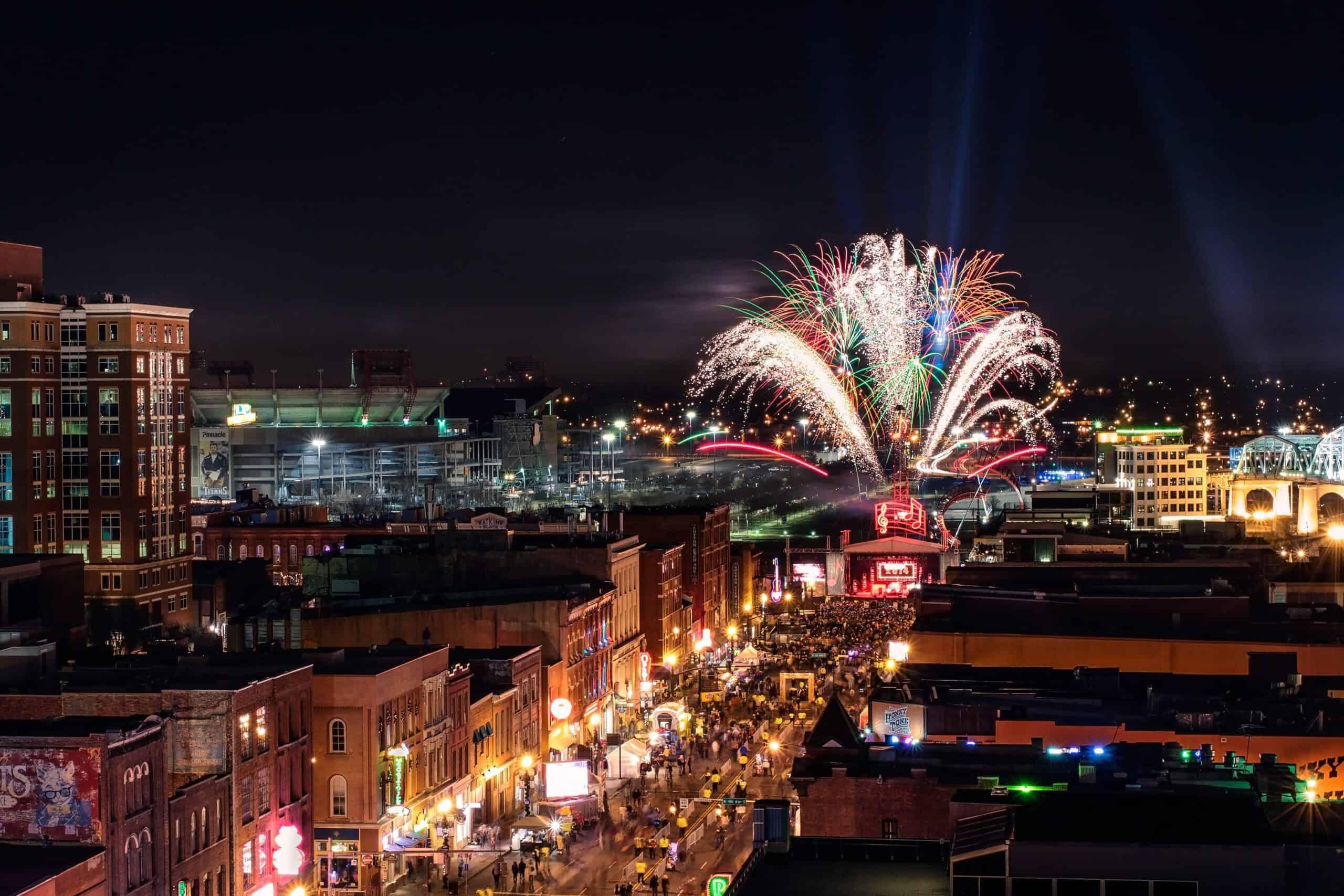 Gay Nashville