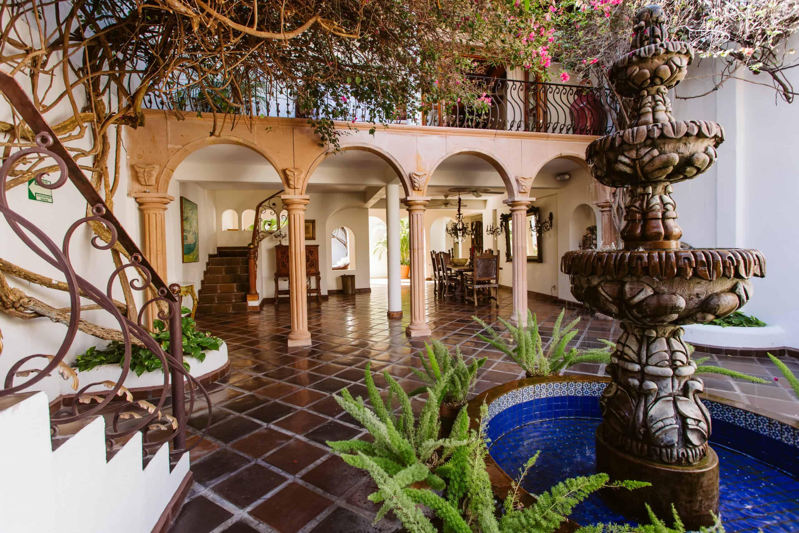 Hacienda San Angel