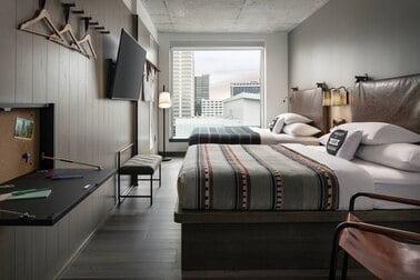 image of Moxy Louisville Downtown