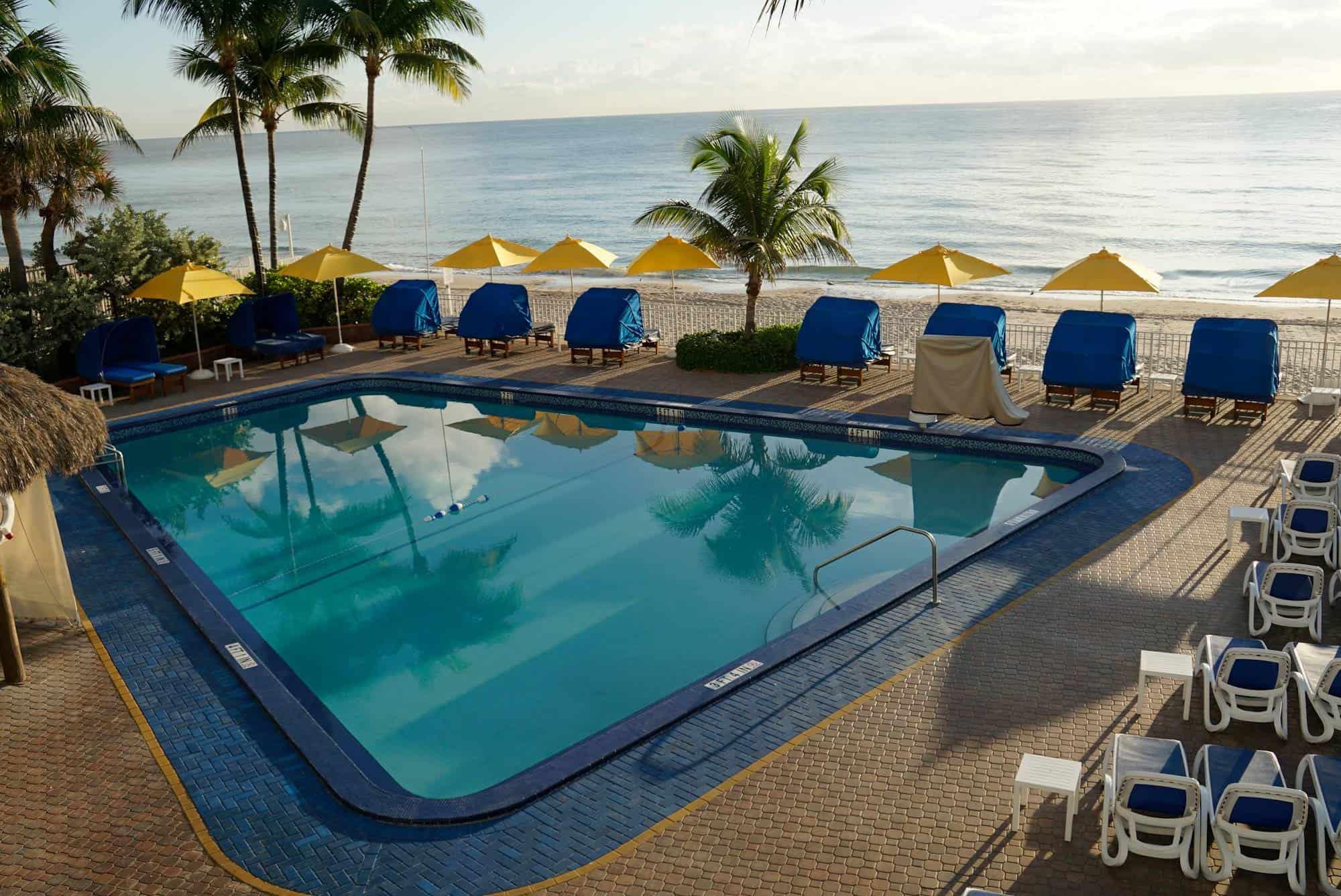 image of Ocean Sky Hotel & Resort