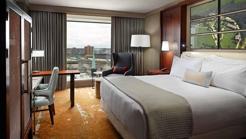 image of Omni Louisville Hotel