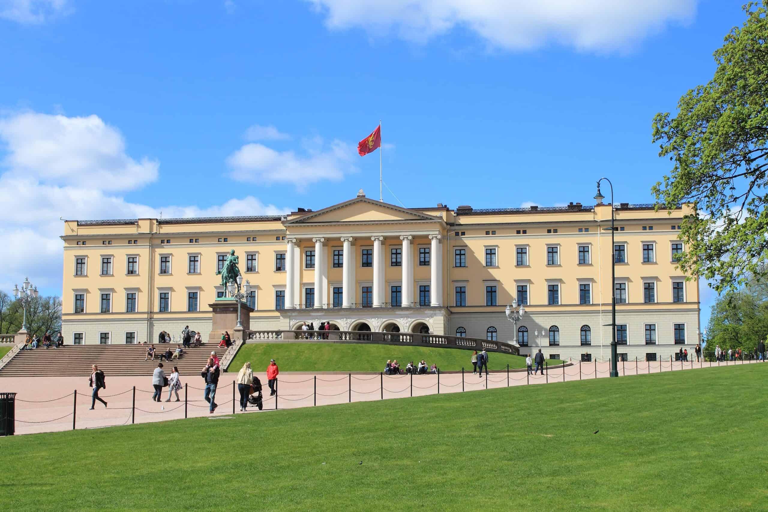 Gay Oslo