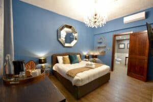 The Lodge Boutique Hotel