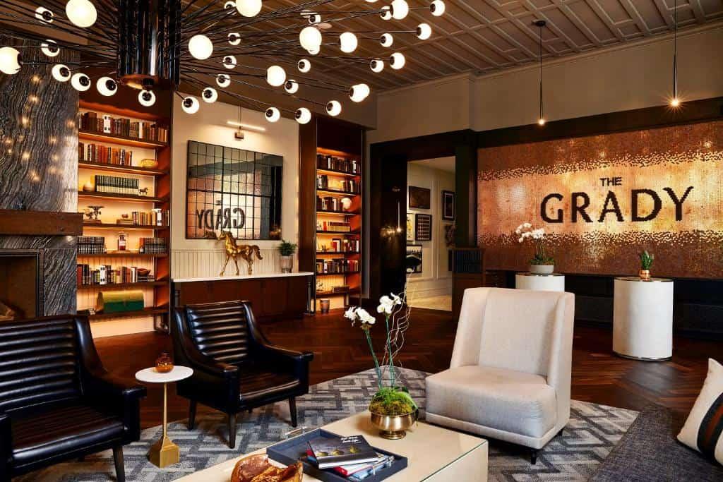 The Grady Hotel – Louisville, KY