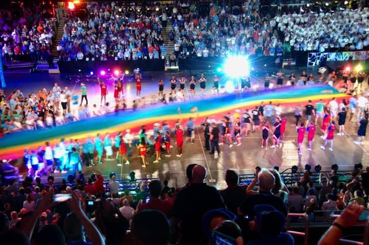 Hong Kong Gay Games
