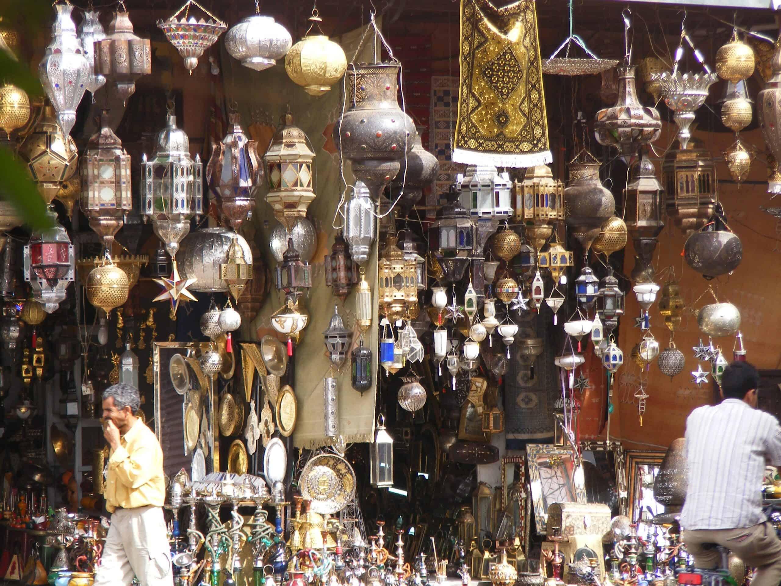 Marrakech gay