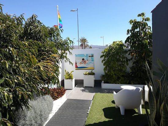 Starboys Gay Resort