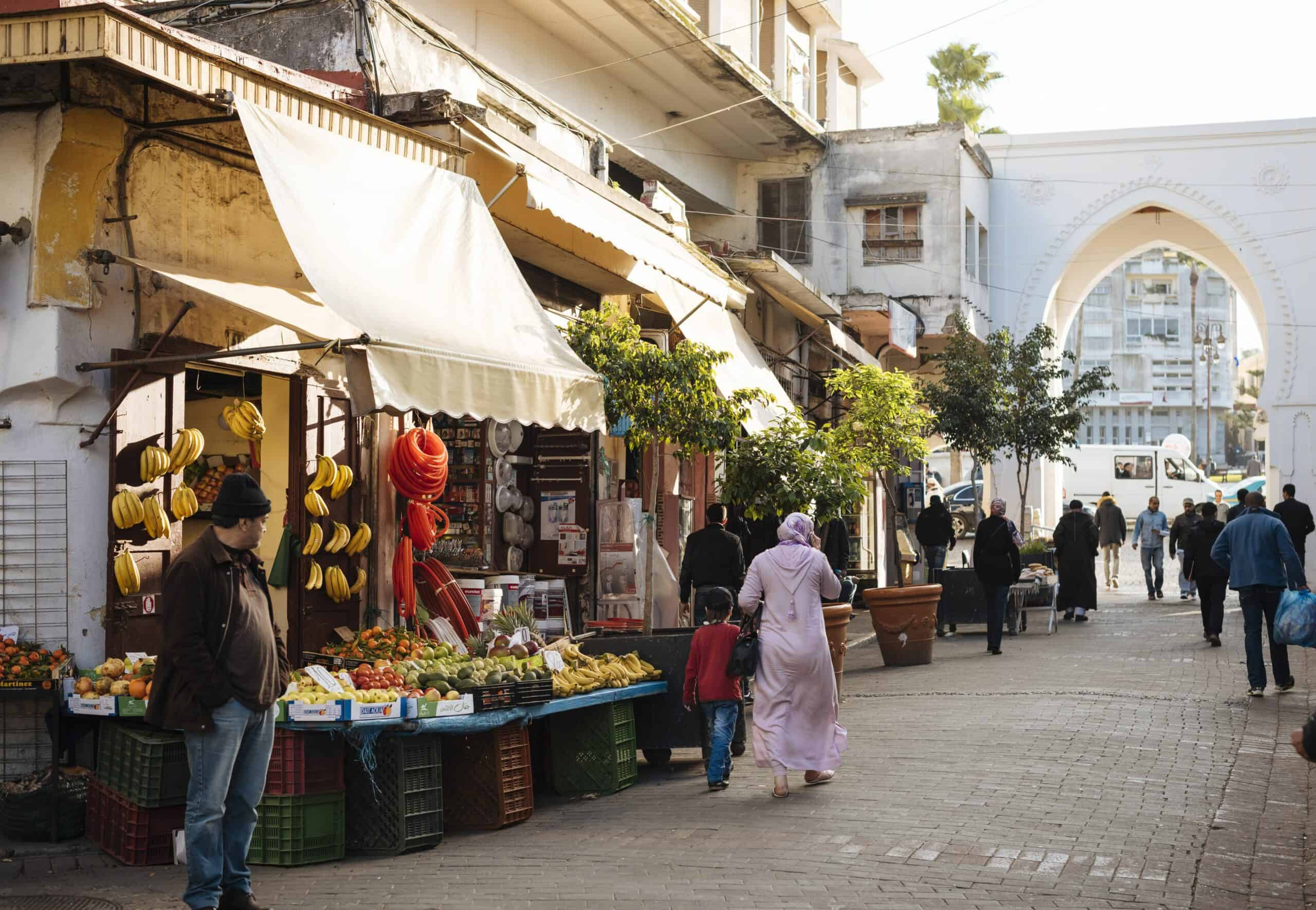 Tangier Gay Guide and Hotels