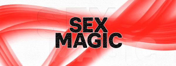 Tantra 4 homoseksuelle mænd: Sexmagi